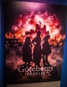 Göteborgs Stadsmuseum 10/5 2017