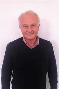 Leif Nilsson  Styrelseledamot
