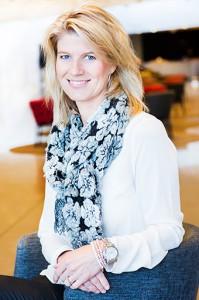 Pernilla Warberg  Styrelseledamot