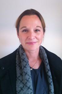 Emma Olnäs Fors   Sekreterare