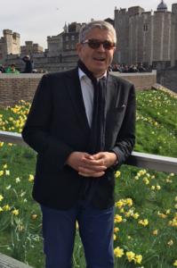Johan Widerberg  Styrelseledamot